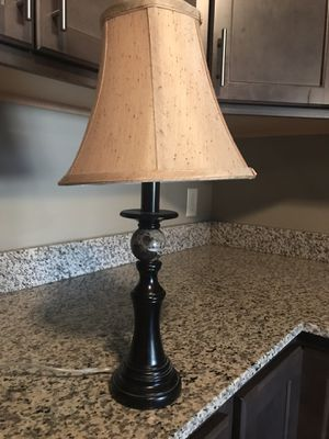Lamp for Sale in Mitchell, SD
