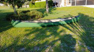 Canoe for Sale in Jensen Beach, FL