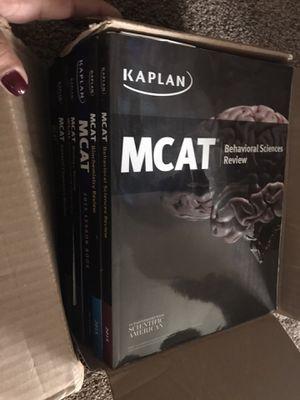 2015 MCAT (Brand New)!! In box for Sale in Riverside, CA