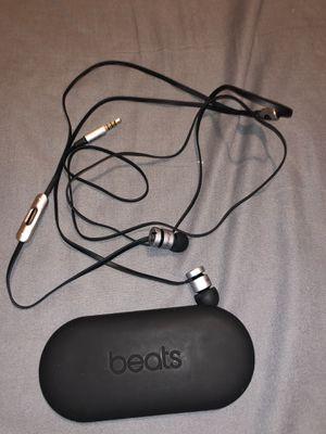 Beats earbuds for Sale in Whittier, CA