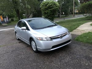 2007 Honda Civic for Sale in The Bronx, NY