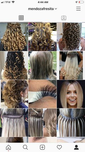 Hair styles for Sale in Rockville, MD