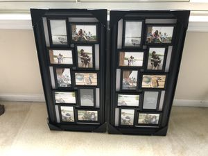 Two brand new pictures frame sets for Sale in Washington, DC