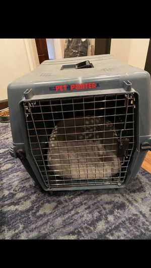 Dog kennel for Sale in Belmont, CA