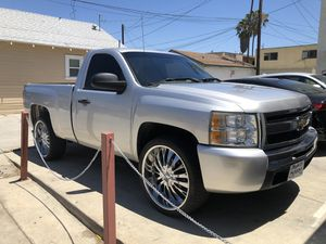 2011 Chevy Silverado for Sale in San Pedro, CA