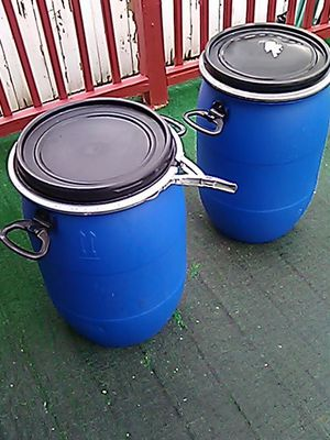 Blue drums for sale for Sale in Chicago, IL