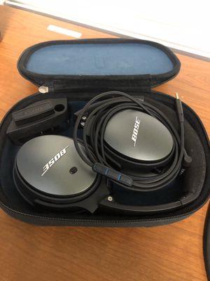 Bose Quite Comfort headphones for Sale in Miami, FL