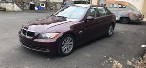 2007 BMW 3 Series for Sale in Philadelphia, PA