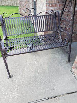 Swing bench for Sale in Longview, TX
