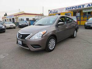 2015 Nissan Versa for Sale in Hayward, CA