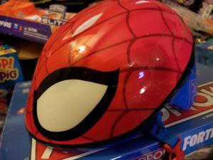 Spider-Man Helmet for Sale in Parkersburg, WV