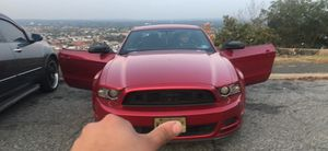 2013 Ford Mustang for Sale in Paterson, NJ