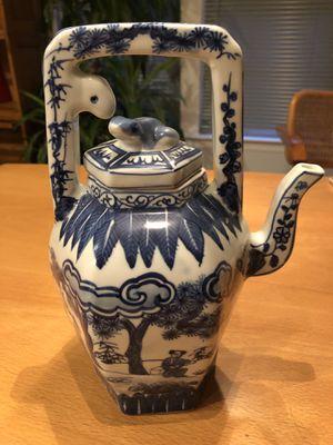 Tea pot from China for Sale in Woodbridge, VA