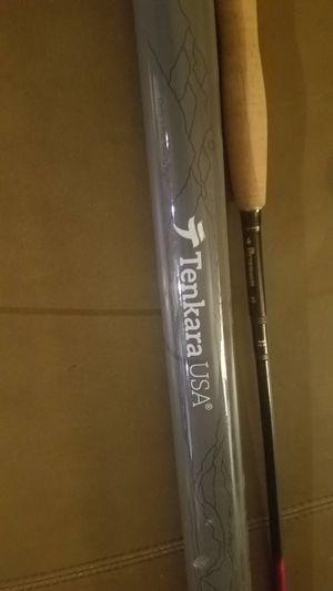 Tenkara fly fishing rod for Sale in Royal Oak, MI