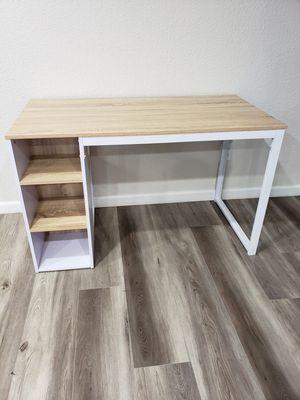 New desk escritorio nuevo for Sale in Stockton, CA