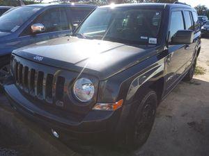 2017 Jeep Patriot Sport for Sale in Orlando, FL