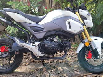 2017 Honda Grom for Sale in Miami,  FL