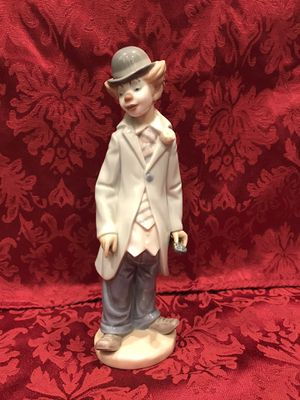 Lladro - Circus Sam (5472) for Sale in Seattle, WA