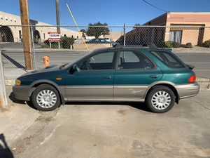2000 Subaru Impreza Outback Sport for Sale in Canyon Country, CA