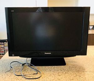 32 inch Panasonic TV for Sale in SeaTac, WA