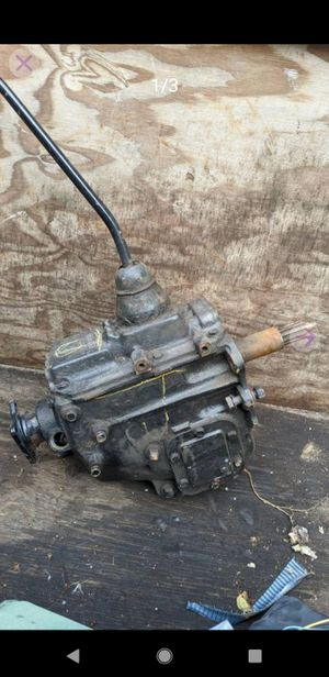 T98 4 Speed transmission for Sale in Anacortes, WA