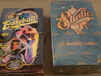 Baseball Cards ( Make Me An Offer) for Sale in Portland,  OR