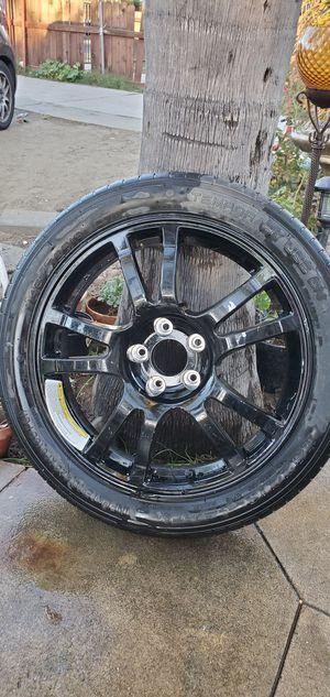 370z sports spare for Sale in Moreno Valley, CA