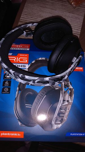 Gaming headphones RIG 700HS for Sale in Live Oak, TX