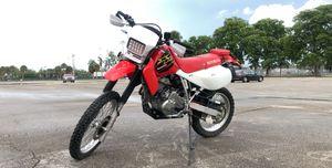 honda XR650L for Sale in Miami, FL