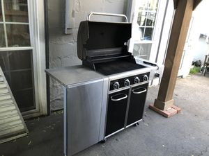 Kenmore gas grill for Sale in Everett, MA