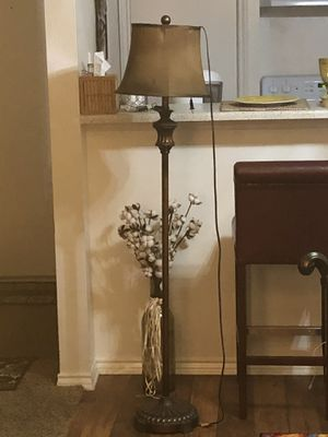 2 floor lamps for Sale in Euless, TX