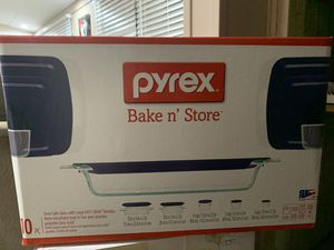 Pyrex 10 pc for Sale in Glen Burnie, MD