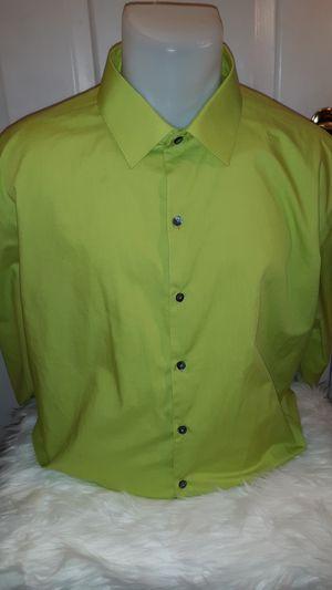 J. Ferrar men's dress shirt for Sale in Hampton, VA