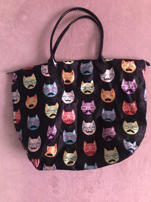 Kitty tote bag for Sale in Las Vegas, NV