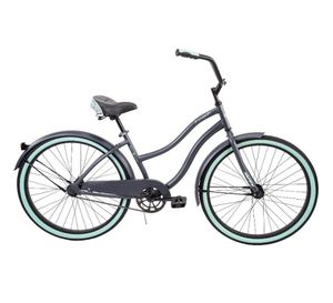 "Huffy 26"" Cranbrook Women's Comfort Cruiser Bike, Gray Brand new in the box for Sale in Coral Springs, FL"