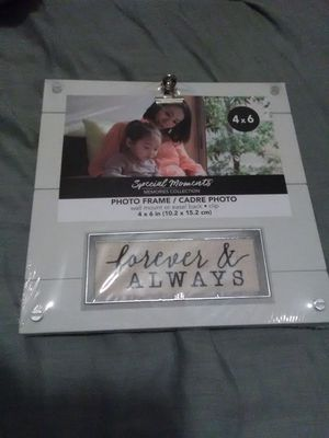 Picture frame for Sale in Norfolk, VA