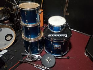 Ludwing 5 piece drum kit for Sale in Los Angeles, CA