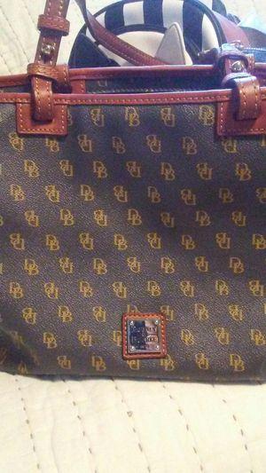 Dooney &Bourke shoulder bag and wallet for Sale in Seffner, FL
