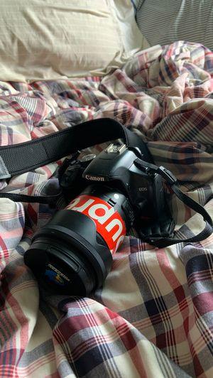 Canon Rebel XSI for Sale in Buffalo Grove, IL