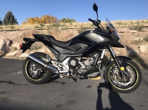 FOR SALE HONDA NC700X for Sale in WASHINGTON TR, UT