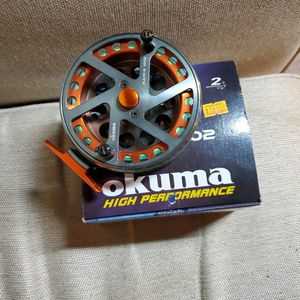 Okuma Raw-II Fishing Center Pin for Sale in Rochester, NY