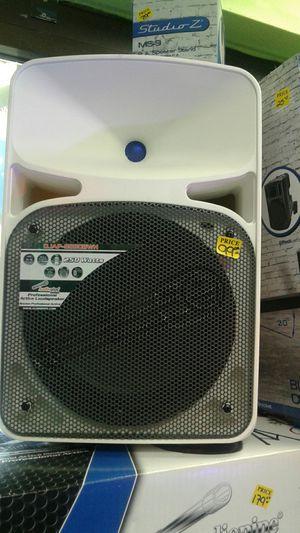 Pro - Audio Speaker Bluetooth Portátil for Sale in Hialeah, FL