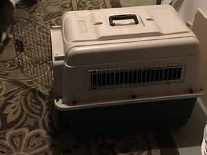 Cat small dog carrier for Sale in Trenton, NJ