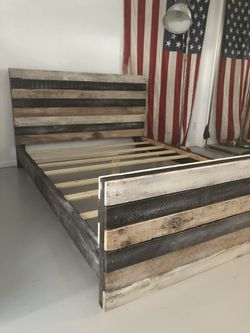 Custom Bed Frames, Built in Hollywood! for Sale in Los Angeles,  CA