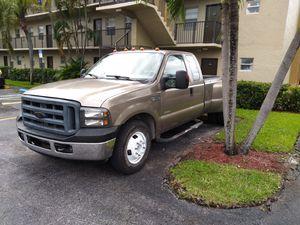 Ford 350 diesel manual for Sale in North Miami Beach, FL