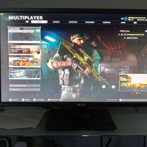 ASUS 4K Gaming Monitor for Sale in Springfield, MO