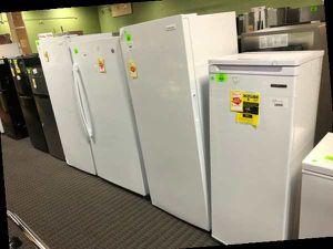 Upright Freezers$$ AR4RO for Sale in Silverado, CA