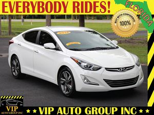 2014 Hyundai Elantra for Sale in Clearwater, FL