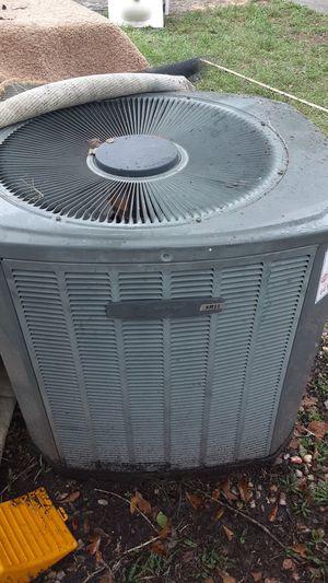 Trane AC unit for Sale in Jacksonville, FL