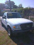 2009 Ford Ranger 2.8